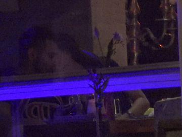 """Brigitte Sfăt și Florin Pastramă, prima apariție în public de când au declarat că se iubesc! Nu pot sta departe unul de celălalt nici măcar o secundă! Sunt fericiți, se pupă și """"se sorb"""" din priviri VIDEO EXCLUSIV"""