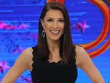 """Raluca, eliminată de la """"Bravo, ai stil!"""" în Gala Bairam"""
