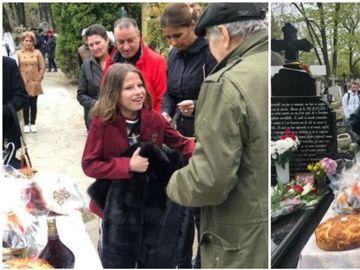 """Anamaria Prodan, primele declarații după parastasul mamei: """"Îmi pare rău că nu au reușit..."""""""