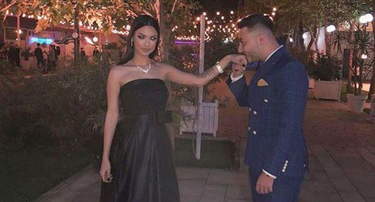 Fiica lui Giani Kiriţă joacă bărbaţii pe degete! Roxana nu se hotărăşte pe cine să aleagă dintre Faris şi Andy!