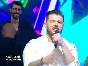 "Premiera la ""Vulturii de noapte"". Victor Slav, Catalin Cazacu si Giani Kirita, cooptati in bandul Lidiei Buble?"