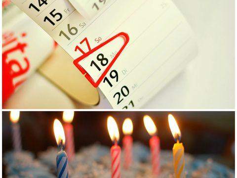 Data nasterii iti spune ce tip de personalitate ai. Acuratete foarte ridicata! In ce zi a lunii te-ai nascut?