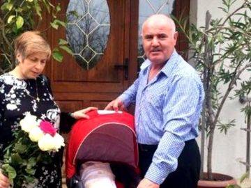 """Miracol de Paşte în familia unui tânăr mort în Colectiv! Mama lui Andrei Bucă a născut la 52 de ani: """"Nu vom găsi niciodată vorbele de bucurie şi de mulţumire Lui Dumnezeu"""""""