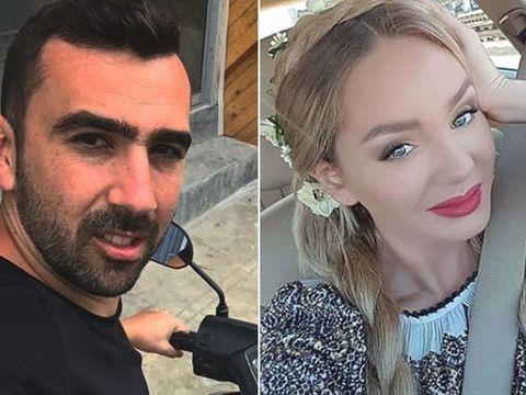 """O vedetă pe care o știe toată țara face dezvăluiri-bombă despre relația cu Dacian Varga! """"Maria Constantin se uita foarte urât la mine"""""""
