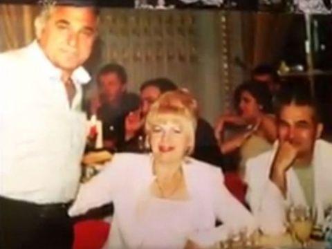 Soţia lui Anghel Iordănescu s-a păcălit cu afacerile imobiliare! Valeria a câştigat doar mărunţiş de pe urma firmei unde este administrator!