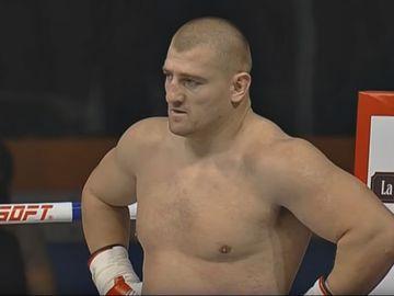Transformare uluitoare a lui Cătălin Morosanu! Luptătorul a slăbit și arată îngrozitor! Ce se întâmplă cu el în aceste momente