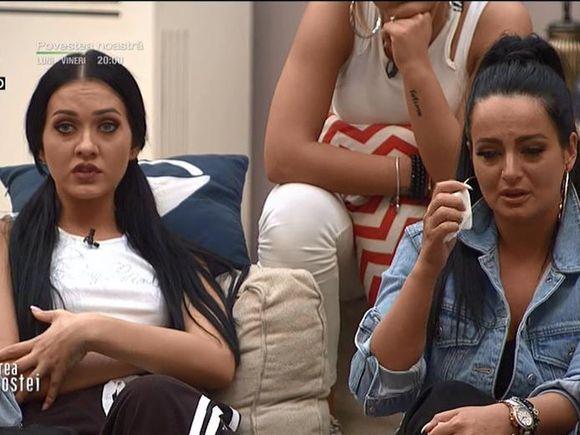 Deea, cu lacrimi în ochi la Puterea Dragostei! Ea și Bianca au vorbit despre încheierea prieteniei lor! Care este motivul: are legătură cu Hamude!