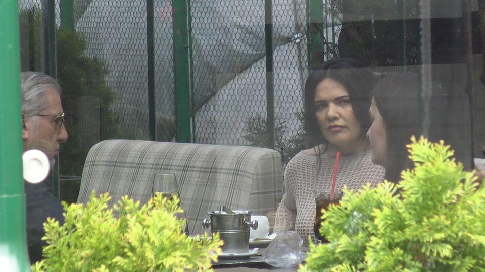 Ilie Năstase i-a făcut cunoștință iubitei cu fosta nevastă! Amalia, întâlnire de gradul 3 cu logodnica sportivului! VIDEO EXCLUSIV