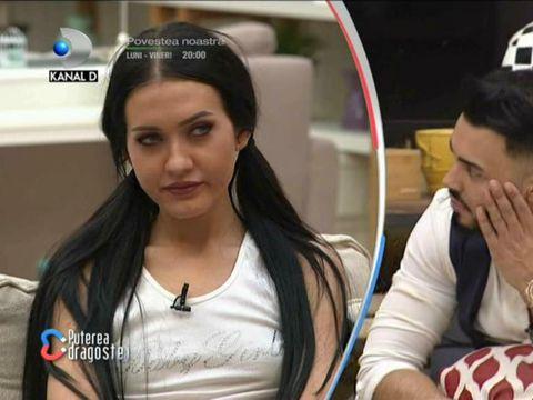 """Jador a vrut să le sărute pe Bianca și pe Deea? """"M-a luat de cap și nu mai puteam să mă mișc - Bianca, ai înnebunit?"""""""