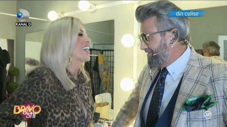 "Raluca Bădulescu, jurat la ""Bravo, ai stil!"", amintiri din trecut! Ce a povestit vedeta Kanal D"