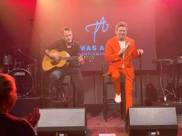 Ce pretenții are solistul de la Modern Talking ca să cânte în România! Exclusiv