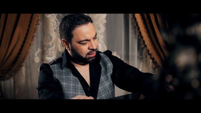 Imagini incredibile cu Florin Salam! Unde a ajuns să cânte manelistul / Video