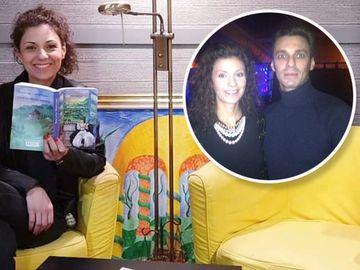 Sora lui Mircea Badea, susținută de fostul iubit, Florin Chilian! FOTO