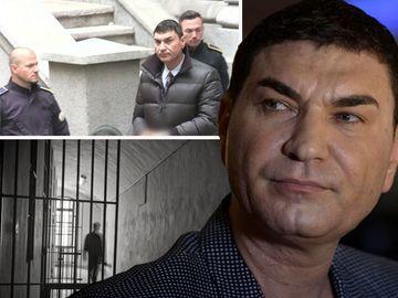 De ce nu a fost eliberat Cristi Borcea? Judecătorii vor să afle cât de bolnav este dinamovistul! Solicitare-bombă a magistraților