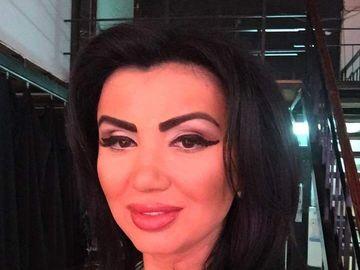 Prima apariție publică a Adrianei Bahmuțeanu, după ce a pierdut custodia copiilor! Cum s-a afișat la petrecerea Oanei Roman