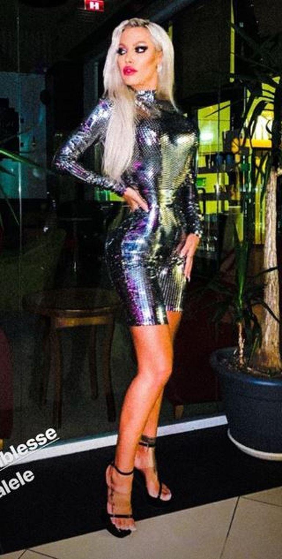 Bomba anului in showbiz! None de la Puterea Dragostei s-a combinat cu Loredana Chivu. Imagini exclusive