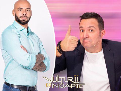 """Buzdugan, fanul lui Kiriță: """"Giani e un one man show, ar fi bun de stand up comedy"""""""