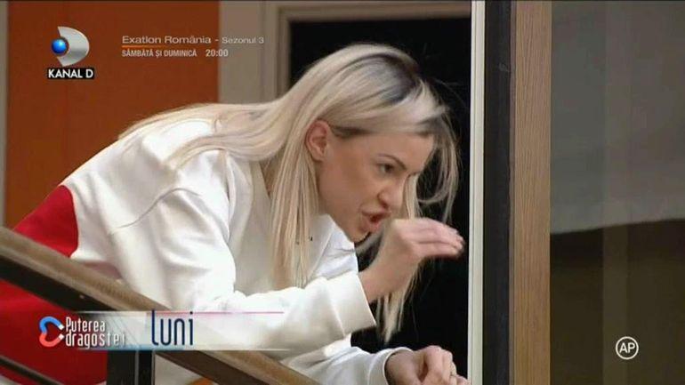 Puterea Dragostei: Alexandru Bobicioiu intră în casă și o face praf pe Bianca, iar Jador și-a recunoscut sentimentele pentru Simina