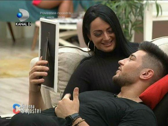 Imagini incredibile la Puterea Dragostei! Bogdan Mocanu, în brațele Deei! Se întâmplă chiar după ce anunțase relația cu Roxana
