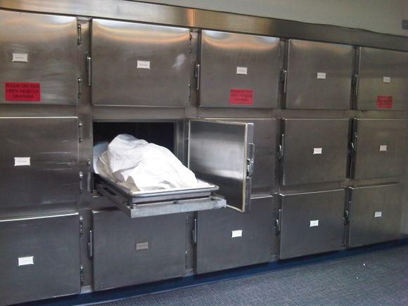 """O angajată de la morgă a murit după ce """"moarta"""" a început să-i vorbească: """"Nu vă fac nimic, oameni buni! Ajutați-mă"""""""