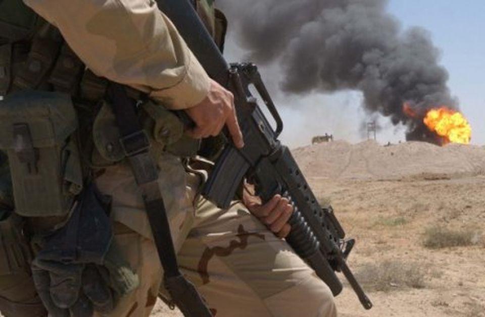 Război în Libia! Sunt peste 100 de morți și circa 700 de victime