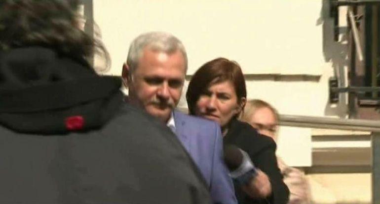 """Liviu Dragnea, judecat cu scandal: """"Dacă o să fiu condamnat, vreau să știu pentru ce"""""""