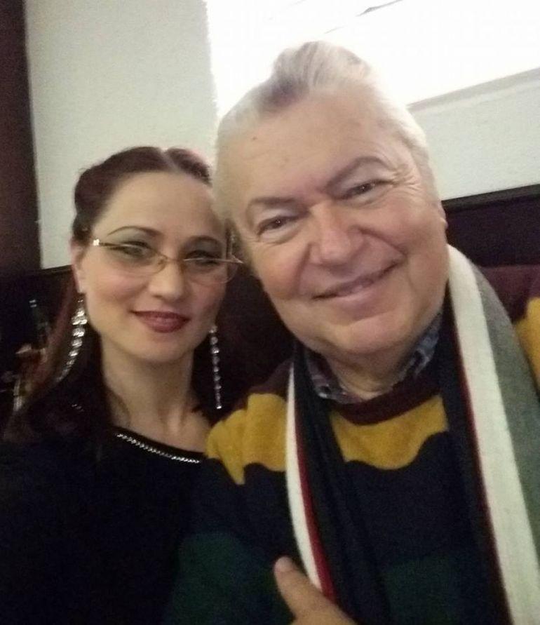 Nicoleta Voicu rupe tăcerea după ce s-a despărțit din nou de Gheorghe Turda! Noi dezvăluiri despre motivele care au dus la separare