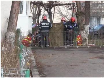 O profesoară de la colegiul Mihai Viteazul din Ploiești s-a sinucis! Motivul pentru care femeia s-a aruncat de la etajul 6