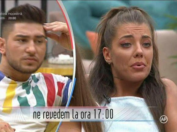 """Puterea Dragostei: Bogdan Mocanu a luat atitudine și a umilit-o grav pe Roxana! Ce crede, cu adevărat, despre ea: """"Te împart alții"""""""