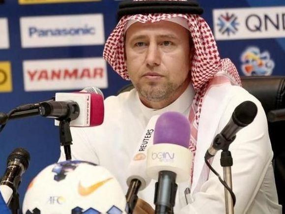 Coşmar pentru Laurenţiu Reghecampf la arabi! După 4 înfrângeri în 5 meciuri, soţul Anamariei Prodan e în pericol să fie demis!