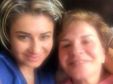 ULTIM MOMENT! Ce a făcut Prodanca la fix un an de la moartea mamei sale! Gestul ei a impresionat pe toată lumea
