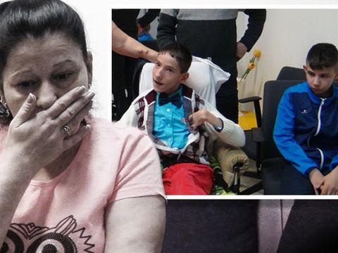 În prag de Paşte, poţi să faci o minune! Povestea acestei familii îţi va face sufletul să plângă! Cutremurător e un cuvânt prea mic...VIDEO!