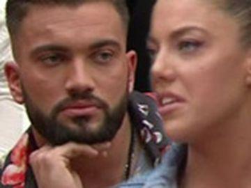 """Declarație șocantă a lui Andy după scandalul uriaș cu Roxana în casa Puterea dragostei! """"Am scuipat-o să nu se deoache"""" EXCLUSIV"""