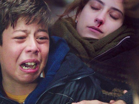 """Filiz, internată de urgență la spital, azi în """"Povestea noastră"""""""