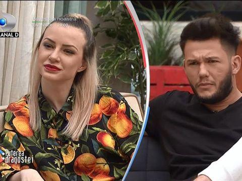 """""""Poate te place, Ricardo""""! Cine a aruncat bomba la Puterea Dragostei despre Larisa! Iubita lui Adrian s-a contrat cu băieții în casă"""
