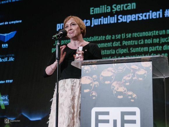 Jurnalista Emilia Șercan, amenințată cu moartea! Mesajul de amenințare vine după dezvăluirile privind tezele de doctorat de la Academia de Poliție
