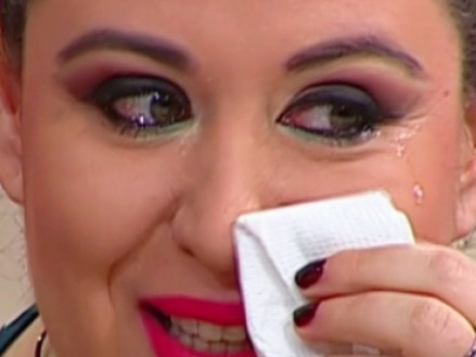 """Oana Roman, declaraţii şocante despre căsnicia ei! Doamne, prin ce a trecut! Vezi ce a făcut soţul ei! """"Nu am putut să fac duş trei luni!"""" EXCLUSIV"""