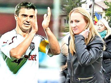 Divorț-bombă! Daniel Pancu s-a despărțit de soție, după o căsnicie de 10 ani