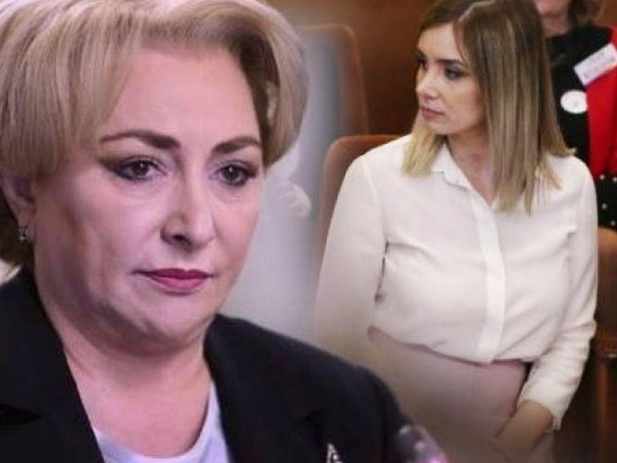 Lovitură teribilă încasată de Viorica Dăncilă şi logodnica lui Liviu Dragnea! Vezi cum s-a încheiat procesul în care cereau daune de câte 100.000 de euro!