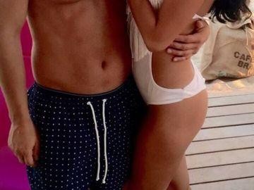Fostul ales al Cruduței se distrează de minune cu iubita în Italia! Valentin Gane i-a dat papucii Danielei după show-ul matrimonial FOTO