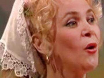 Am găsit-o pe marea artistă Maria Cornescu! Așa arată la 73 de ani celebra interpretă de muzică populară pe care toată lumea a dat-o dispărută FOTO EXCLUSIV