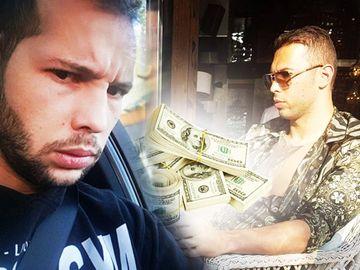 Fratele lui Tristan Tate face bani din piatră seacă! Ce afacere a mai pus la punct pentru a-și umfla conturile