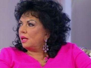 """Carmen Harra, desfigurată de o injecție cu botox! """"Mi s-a dus direct în venă"""""""