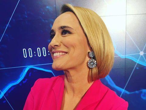 Andreea Esca, interviu sincer, dar plin de amuzament, la Radio Impuls!