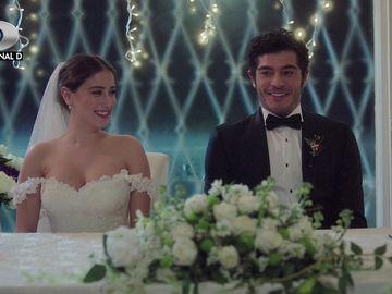 """Baris și Filiz se căsătoresc, azi, în """"Povestea noastră"""""""