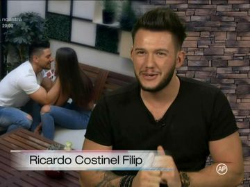 """Roxana și Bogdan Mocanu, atacați dur de Ricardo: """"Ai dovedit Puterea Dragostei cu fiecare bărbat"""""""