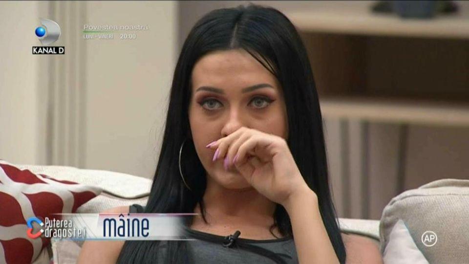 Puterea Dragostei: Bianca și Deea izbucnesc în lacrimi, iar Jador și Simina vor face mărturisiri incredibile în camera roșie!
