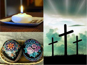 Unde va fi adusă Lumina Sfântă de la Ierusalim anul acesta!