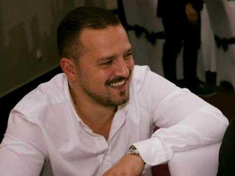 Bombă în showbiz! Nepotul lui Gigi Becali, Vasi, și-a refăcut viața la o lună de la divorț! Cu cine s-a cuplat