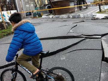 Pământul s-a cutremurat serios! 6,1 grade! Unde a avut loc seismul violent